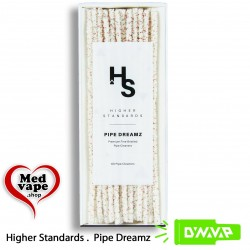 HIGHER STANDARDS PIPE...
